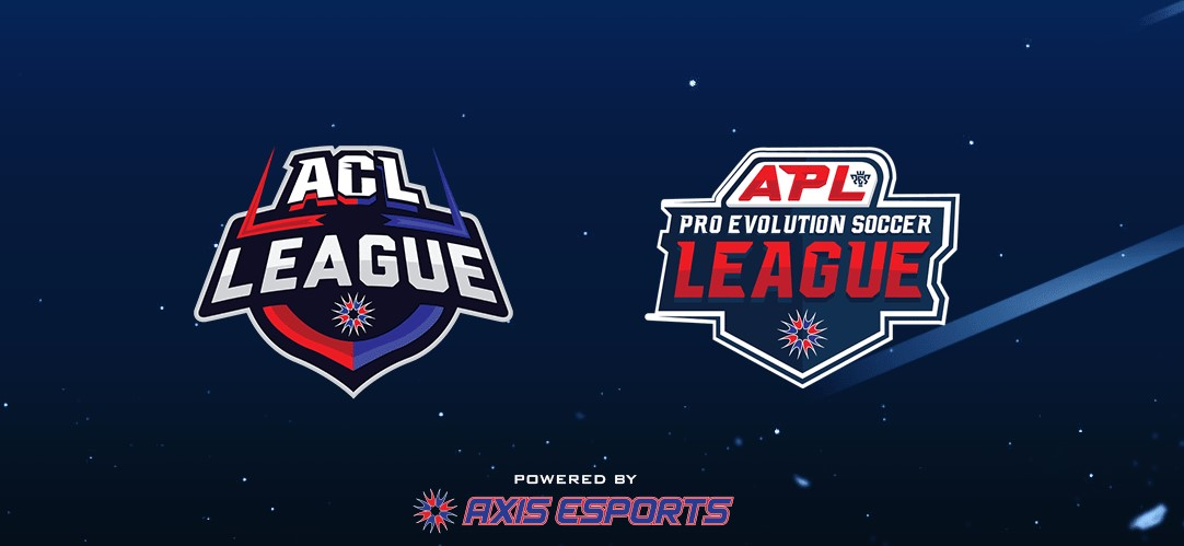 Axis Esports League Season 1 Playoffs is HERE!