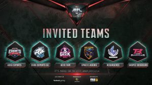 AXIS ESPORTS' MPL JOURNEY STARTS TOMORROW!! 2