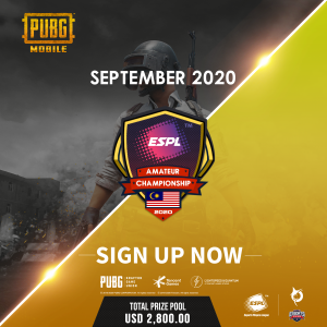 Registration Banner (PUBG Mobile) (Malaysia)